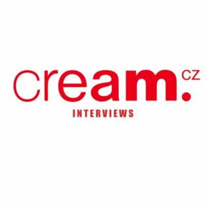 cream.cz interviews