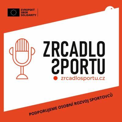 Zrcadlo sportu Podcast