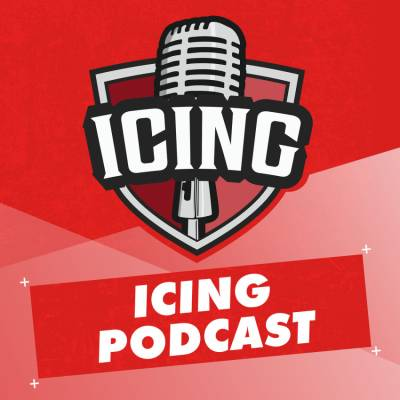Icing Podcast