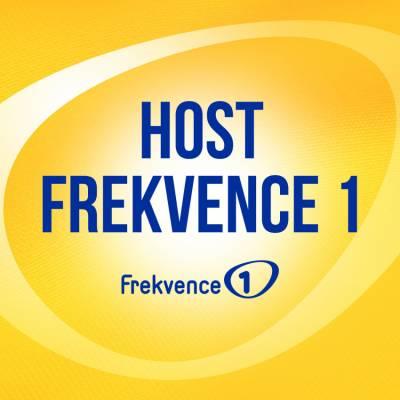 Host Frekvence 1