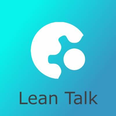 Lean Talk CZ