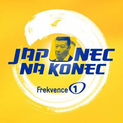 Japonec na konec