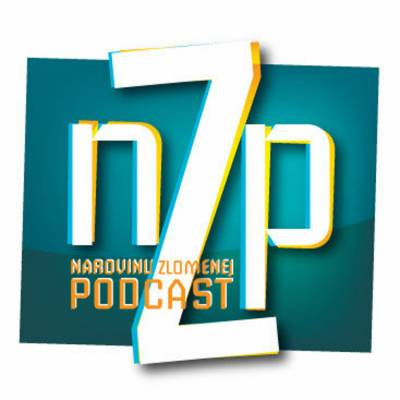 Narovinu Zlomenej Podcast
