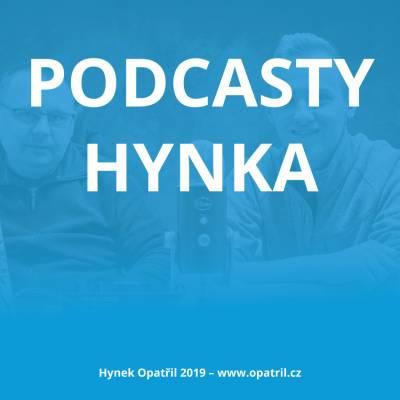 Podcasty od Hynka