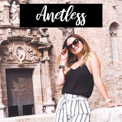 Anetless