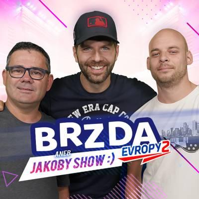 Brzda Evropy 2 aneb Jakoby show
