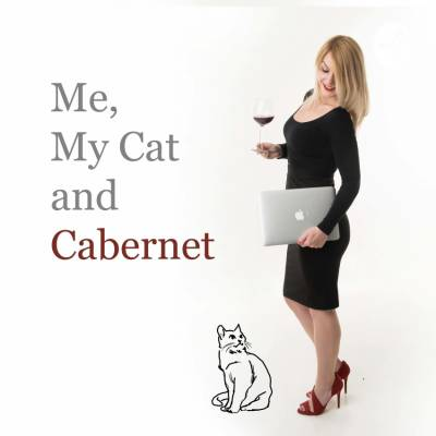 Me, My Cat and Cabernet