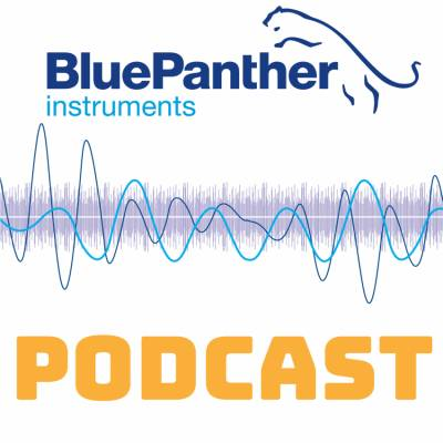 Blue Panther Podcast