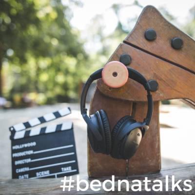 #bednatalks