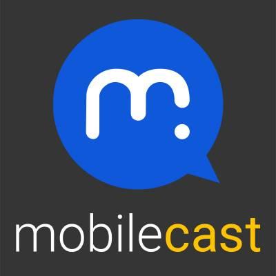 mobilecast (audio)