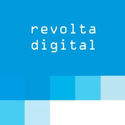 Revolta Digital #1 - Web v době sociálních sití