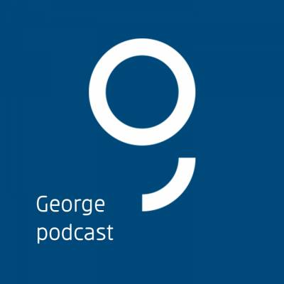 George podcast