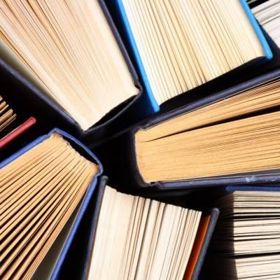 Knihy, na které vám nezbyl čas