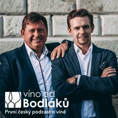 Víno od Bodláků