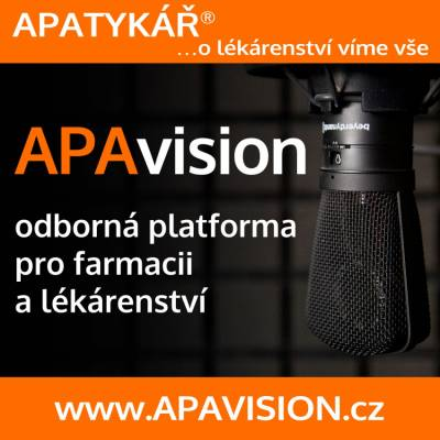 APAvision – Podcast