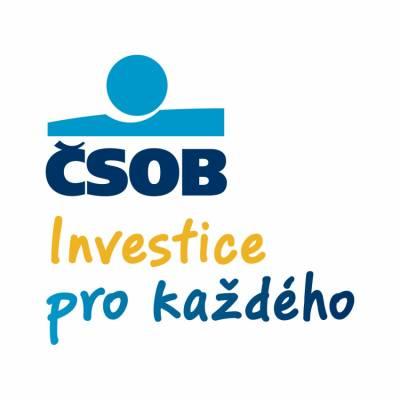 ČSOB Investice pro každého
