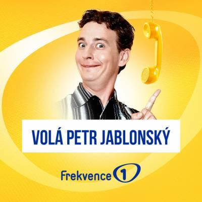 Volá Petr Jablonský
