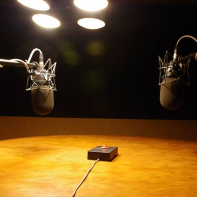 Větrník - Host ve studiu