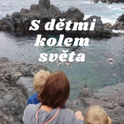 S dětmi kolem světa