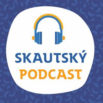 Skautský podcast