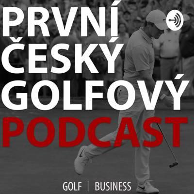 1. český golfový podcast