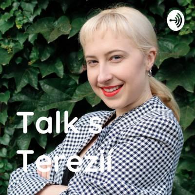 Talk s Terezií