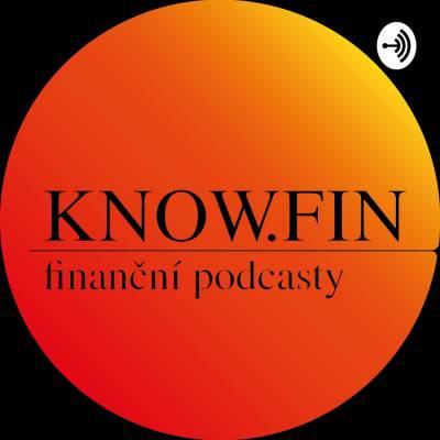 KNOW.FIN - finanční podcasty