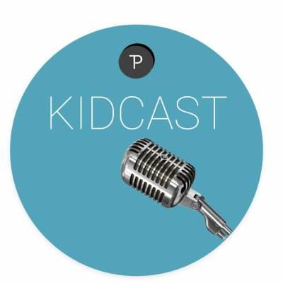 KidCast - Podcast dítěte