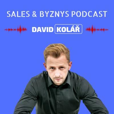Sales & byznys s Davidem Kolářem