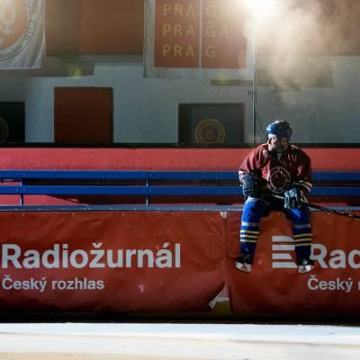 Host Radiožurnálu Sport