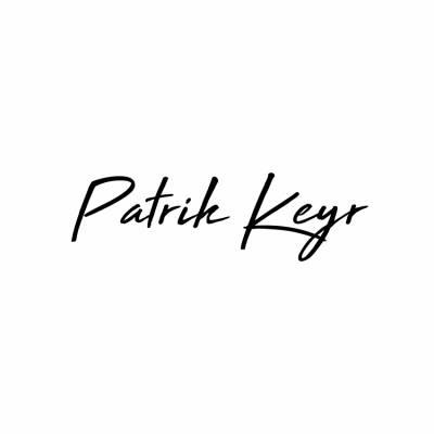 Patrik Keyř