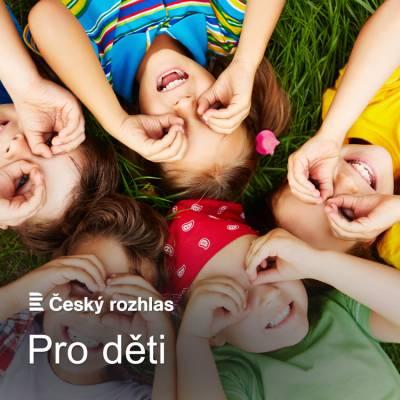 Český rozhlas - Pro děti