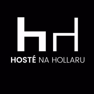Hosté na Hollaru