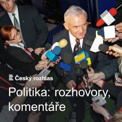 Český rozhlas - Politika: rozhovory, komentáře