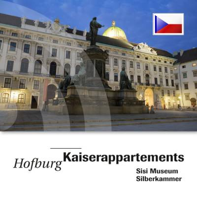 Hofburg Vídeň – Císařská apartmá, Sisi Museum, Stříbrná komnata