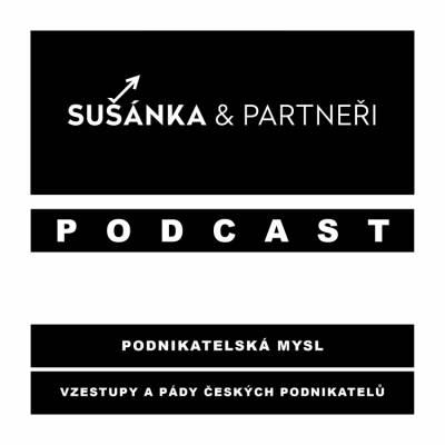 Podnikatelská mysl: vzestupy a pády českých podnikatelů