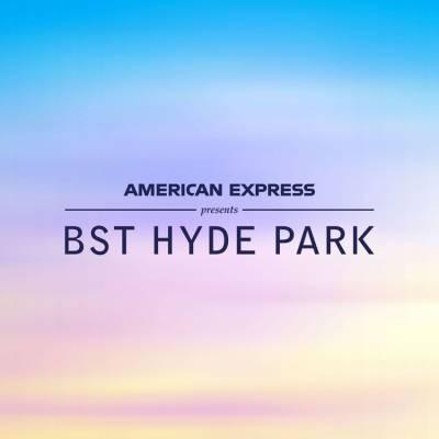 American Express presents BST Hyde Park 2022