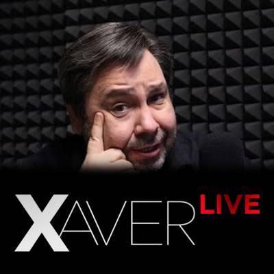 Xaver Live | Host: Jiří Čunek
