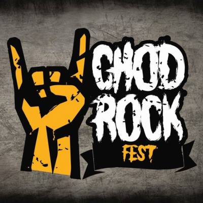 Chodrockfest 2017