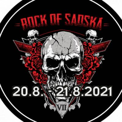 Festival Rock of Sadská 2014
