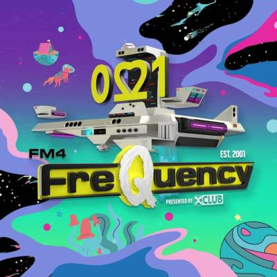 FM4 Frequency Festival 2021
