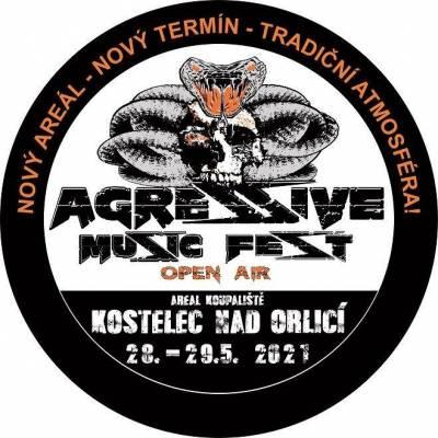 Agressive Music Fest 2018