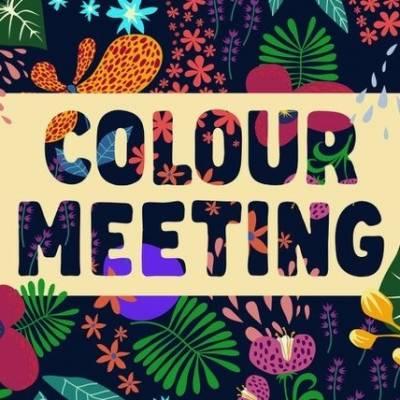 Colour Meeting 2021