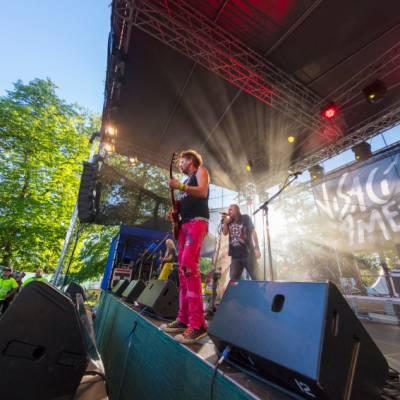 Morava Park Fest 2018