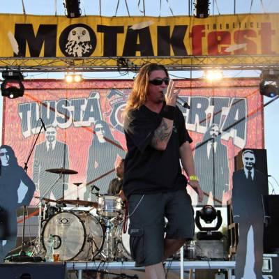 Motákfest 2017