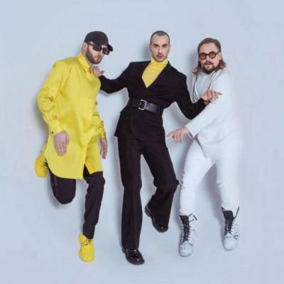 THE ROOP - tickets, concerts and tour dates 2021 — Festivaly.eu