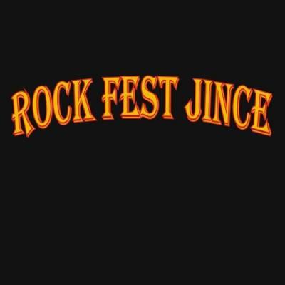 Rock Fest Jince 2016