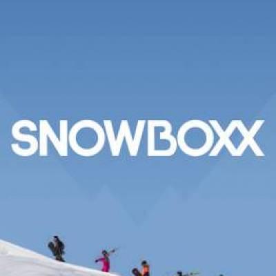 Snowboxx 2017